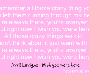 always, Avril Lavigne, and crazy image