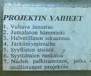 finland, suomi, and perkele image