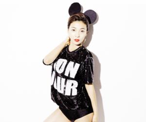 korean, kpop, and luna image