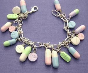happy pills image