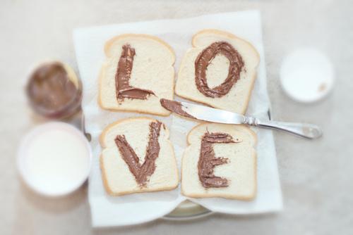 ❤ პური
