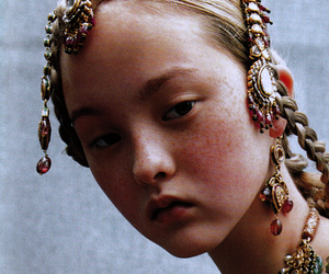 model, Devon Aoki, and asian image