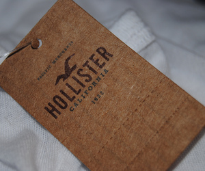hollister and clothes image
