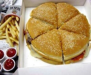 fastfood, good, and yummy image