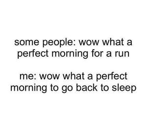 sleep, morning, and funny image