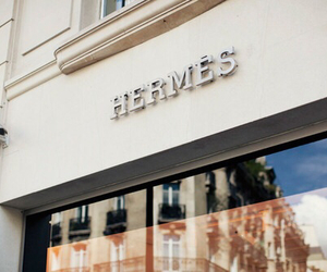 hermes, fashion, and luxury image