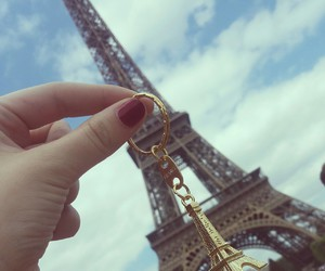 chanel, france, and paris image