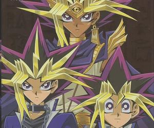 anime, manga, and yu-gi-oh! image