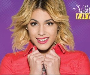 martina, violetta, and stoessel image