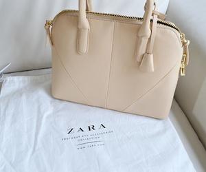 bag, Zara, and fashion image