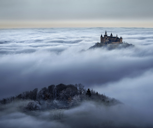 castle and fog image