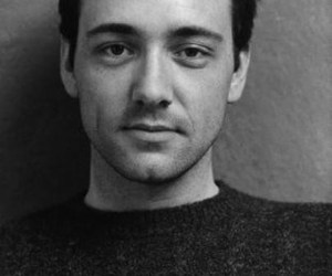 kevin spacey and young image