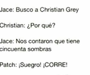 lol, patch cipriano, and jace herondale image