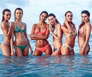 model, sexy, and Behati Prinsloo image