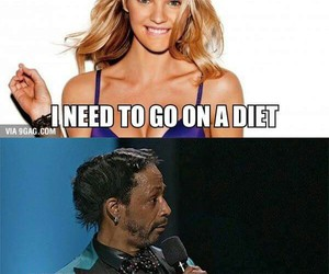 funny, diet, and lol image