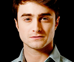harry potter, daniel radcliffe, and daniel image