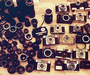 35mm, camera, and photography image