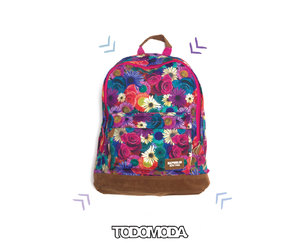 accessories, backpack, and fashion image