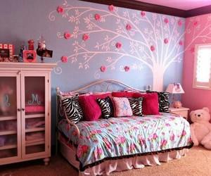 cuartos para niñas image