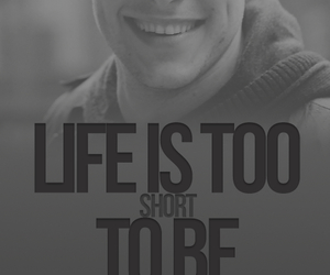 cory monteith, life, and short image