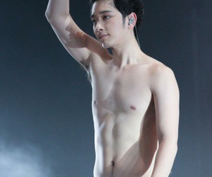 2PM, chansung, and happy birthday image