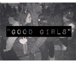 grunge, party, and badgirls image