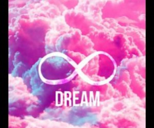 dreams and infinity image