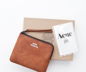 acne, fashion, and style image