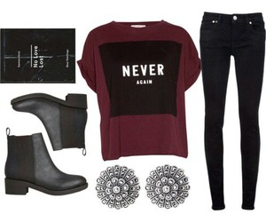 outfit, shoes, and accessories image
