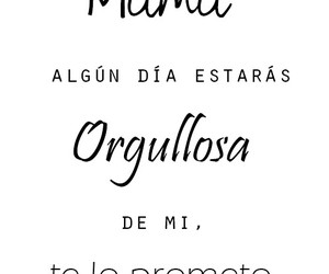 frases, mama, and mom image
