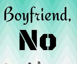 boyfriend, problem, and no image