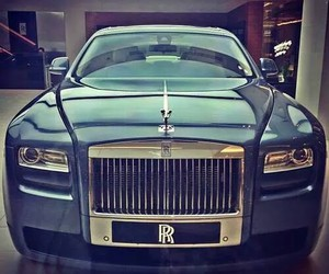 cars, luxury, and rr image