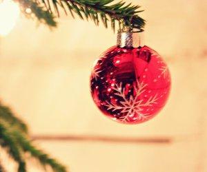 2010, heart, and christmas image