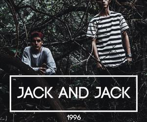 jack johnson, jack and jack, and jack gilinsky image