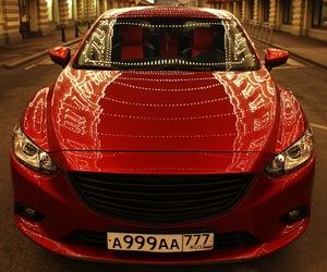 beauty, Mazda, and nature image