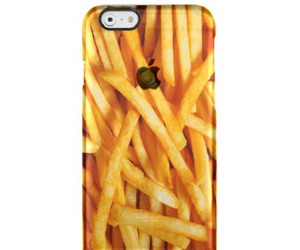 apple, epic, and French Fries image