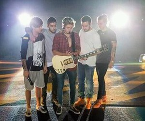 1d, otra tour, and ❤ image