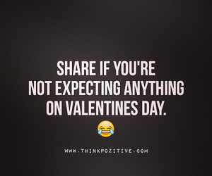 sad, Valentine's Day, and foreveralone image