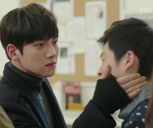 kdrama, healer, and kbs image