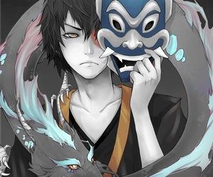 OMG, tea, and prince zuko image