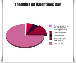 valentines day, valentine, and funny image
