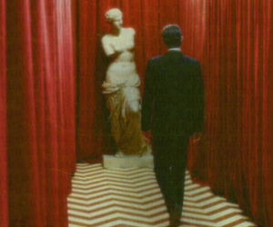 Dream, Twin Peaks, and agent cooper image