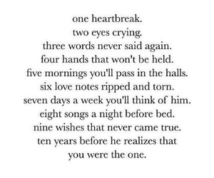 broken, broken hearted, and crying image