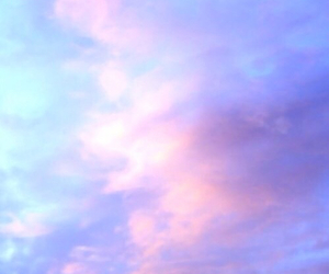 sky, header, and pastel image