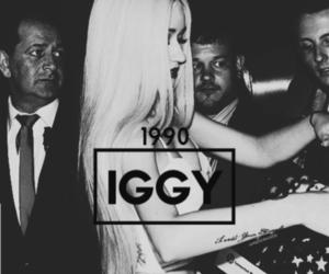 iggy azalea, Iggy, and 1990 image