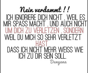 dich, ich, and text image