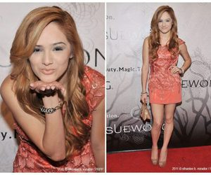 girl, chachi, and gonzales image