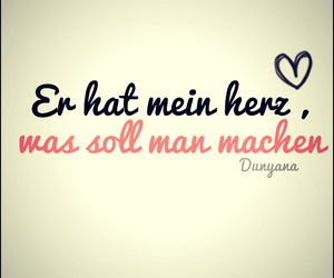 dich, ich, and liebe image