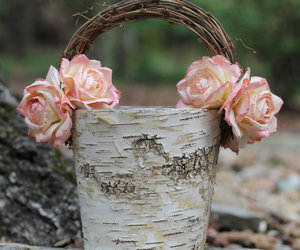 shabby chic and pink image