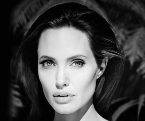 Angelina Jolie, beauty, and jolie image